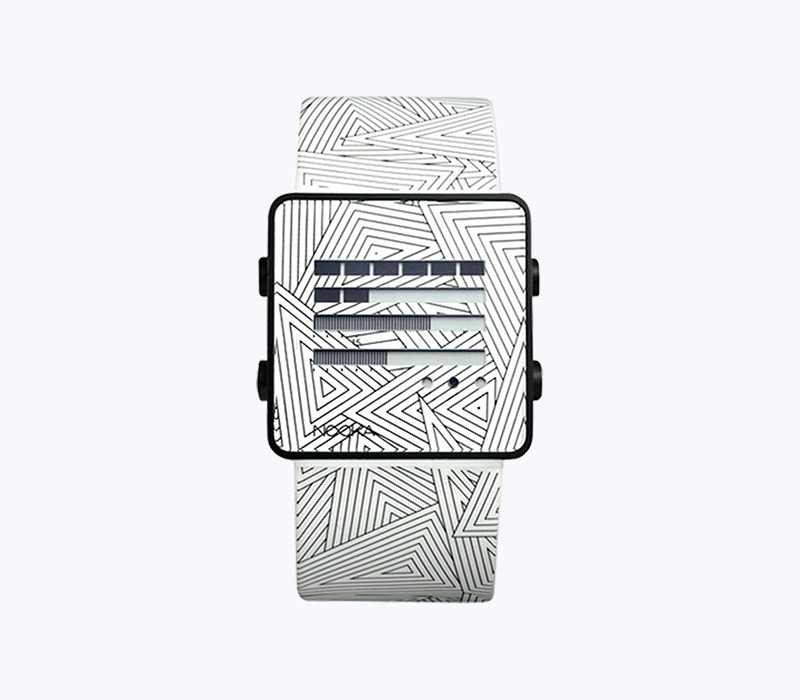 Nooka Hyperspace Watches